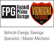 James Vignona is a master mechanic, with a long history of getting the most out of automobile engines.